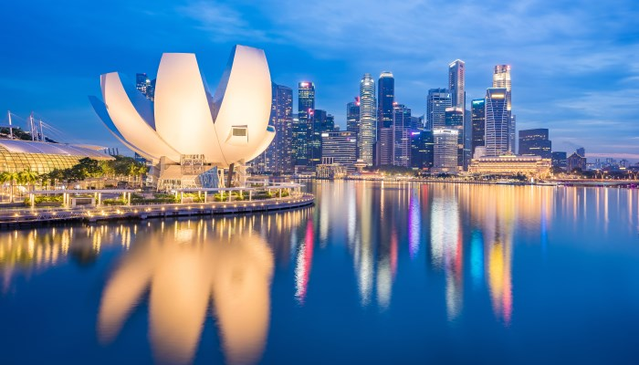 Long-Term Australian Business Visa for Singaporean Nationals